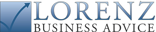 Lorenz Business Advice Logo